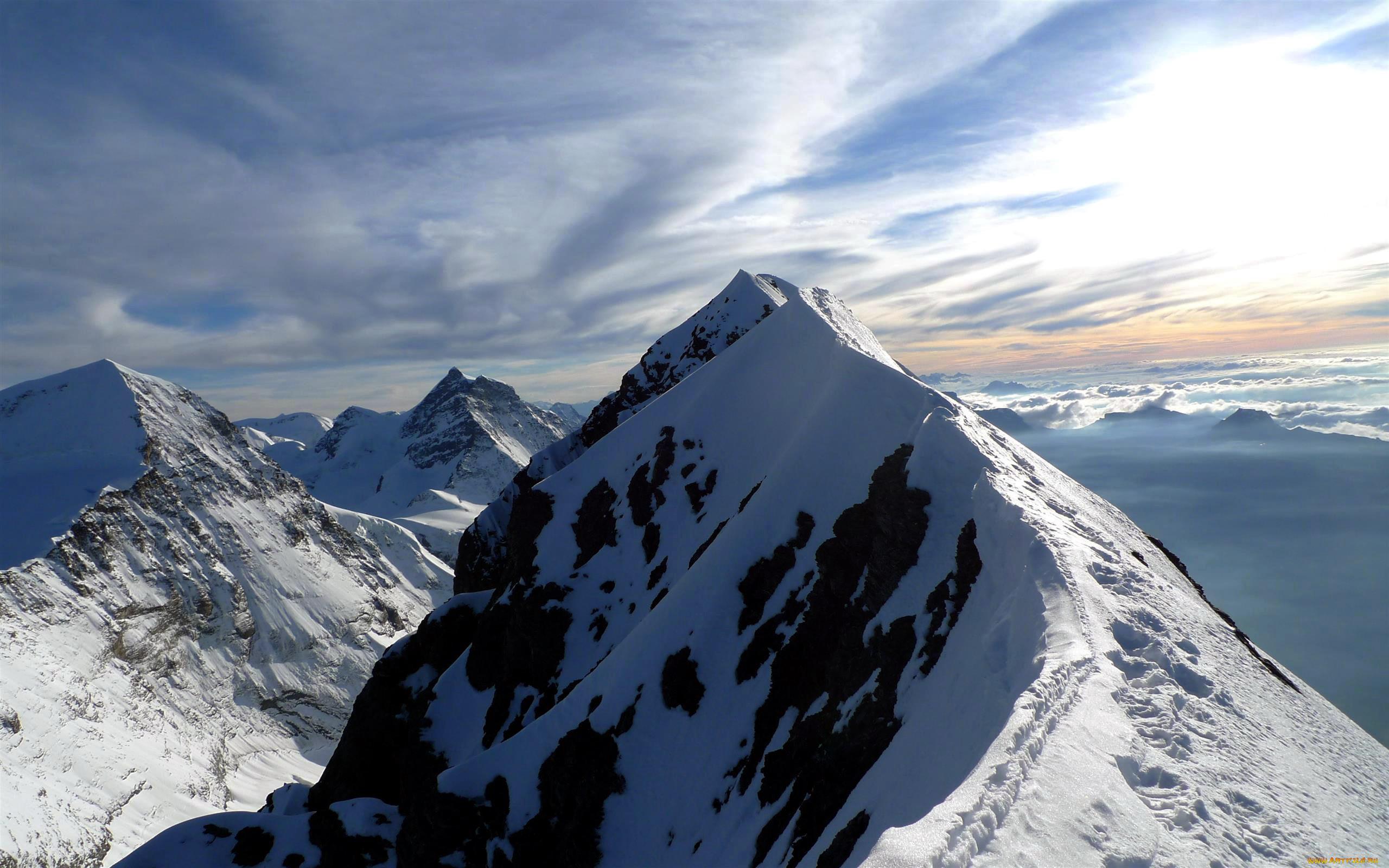 твоя жизнь фотографии горных вершин еще лично
